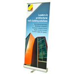 Express Lite Mini Banner Stand