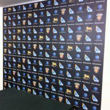 HD Exhibition Banner