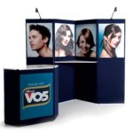 Panelkog Lite Fabric Panel Display