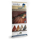Express Interchangeable Banner Stand