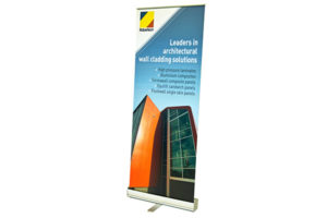 Express Lite Mini Banner