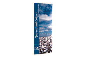 T-Banner Display Stand