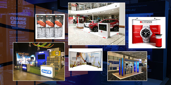 Spyder-Tradeshow-Displays